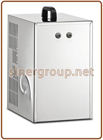 Refresh® U 270 refrigeratore sotto banco 3 vie acqua fredda + ambiente + frizzante fredda 14~28lt./h.