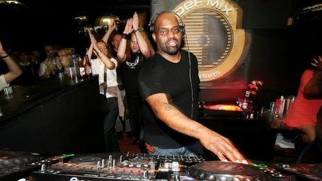Frankie Knuckles: House pioneer dies aged 59  http://www.bbc.com/news/entertainment-arts-26832310