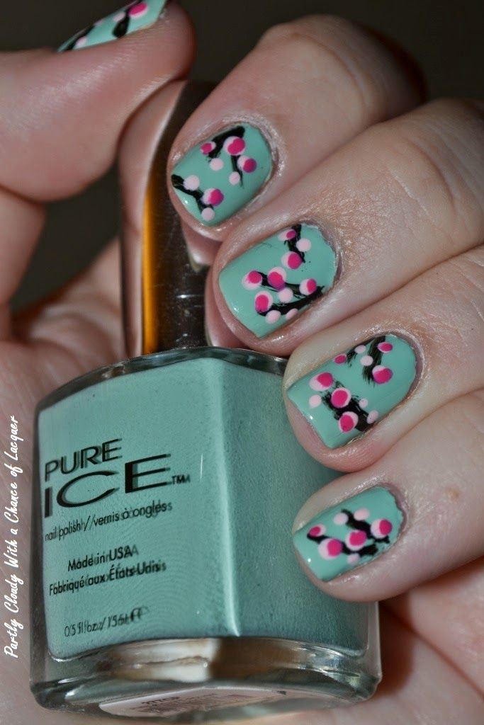 Partly Cloudy With a Chance of Lacquer: FingerFood's Theme Buffet Week 18 - Oriental