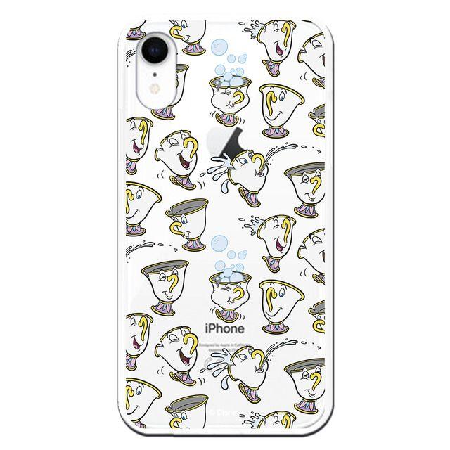 Funda Oficial Disney Chip Potts iPhone 7