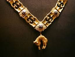 Image result for Medieval chains of office