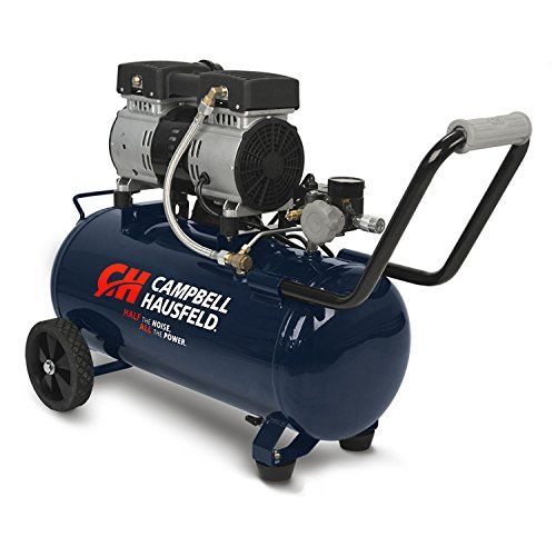 Cheap Campbell Hausfeld Quiet Air Compressor 8 Gallon Half the Noise All the Power (DC080500) https://bestridinglawnmowerreviews.info/cheap-campbell-hausfeld-quiet-air-compressor-8-gallon-half-the-noise-all-the-power-dc080500/