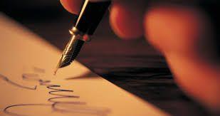 A veces solo yo: La historia elige su escritor