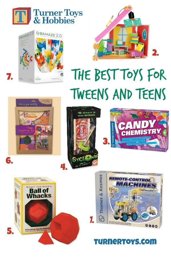 Toys For Tweens : Best images about gift guides on pinterest small