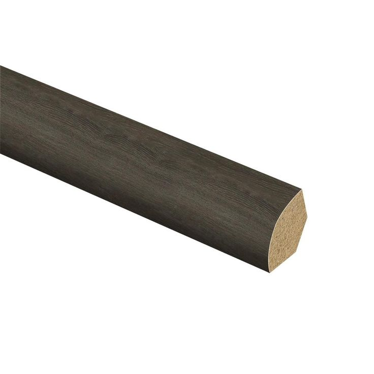 Mojave St. George 5/8 in. Thick x 3/4 in. Wide x 94 in. Length Vinyl Quarter Round Molding