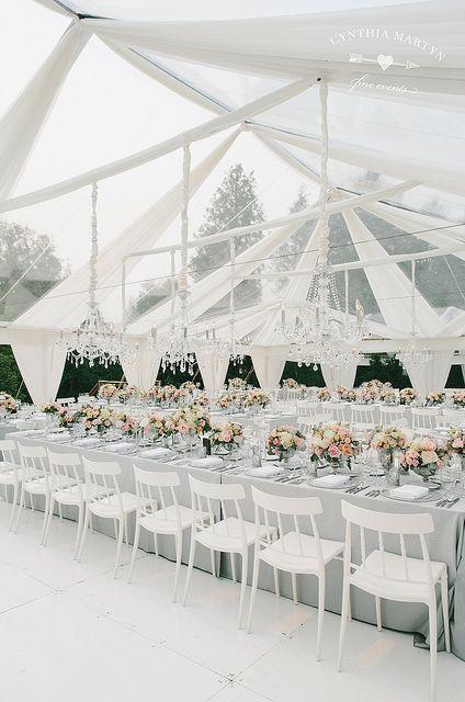 Georgian Bay tented wedding by Cynthia Martyn Fine Events / image by MANGO Studios