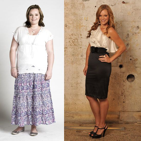 Check Out the Makeovers From The Biggest Loser Families!