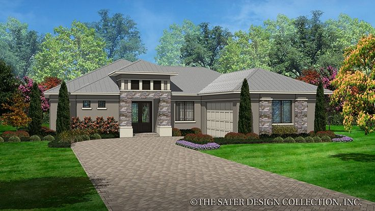 Home plan homepw77297 1808 square foot 3 bedroom 2 for Home plan com