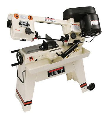 Band Saws 177016: Jet J-3230 1 2 Hp 1Ph 115V 5 X 8 Horizontal Band Saw Wet 414453 New -> BUY IT NOW ONLY: $929 on eBay!