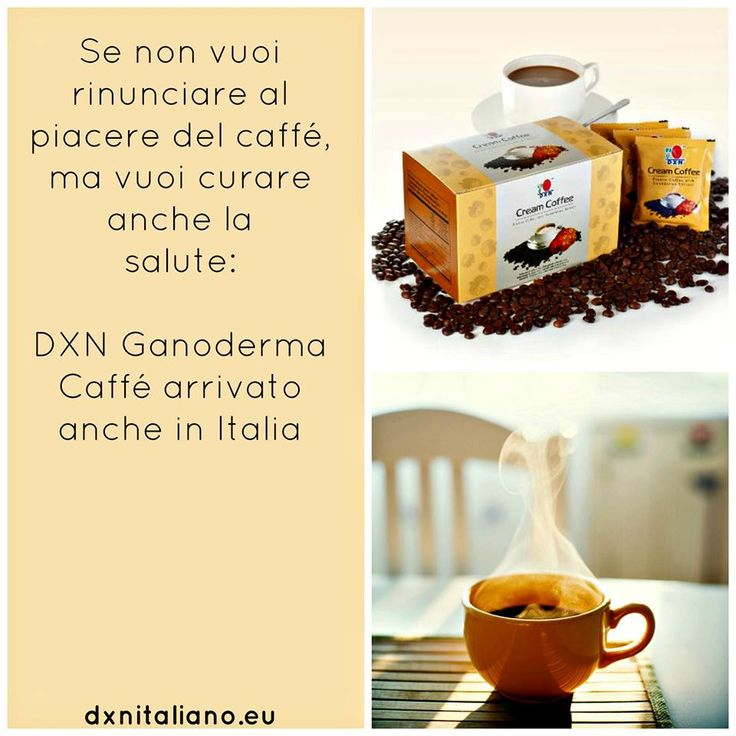 DXN Italia, business opportunity, healthy coffee, caffe per la salute  http://www.dxn-ganodermaclaudio-italy.dxnnet.com/
