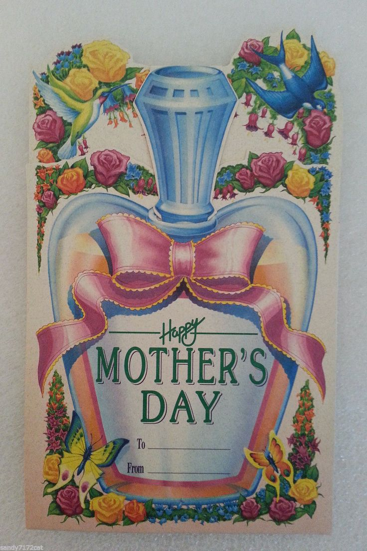 Image result for 1990s mothers day cards uk