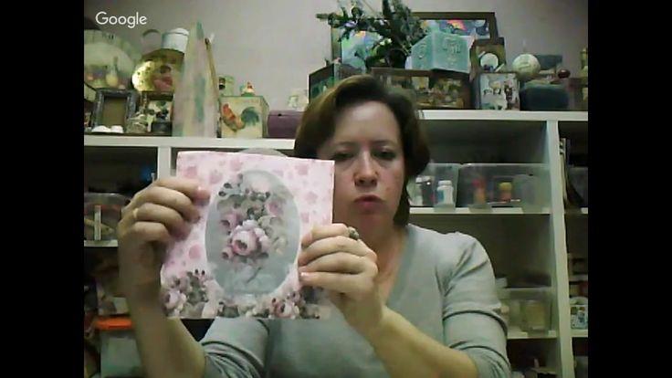 """Марина Жукова. """"Вешалка """"Банты"""" 26.01.17"""