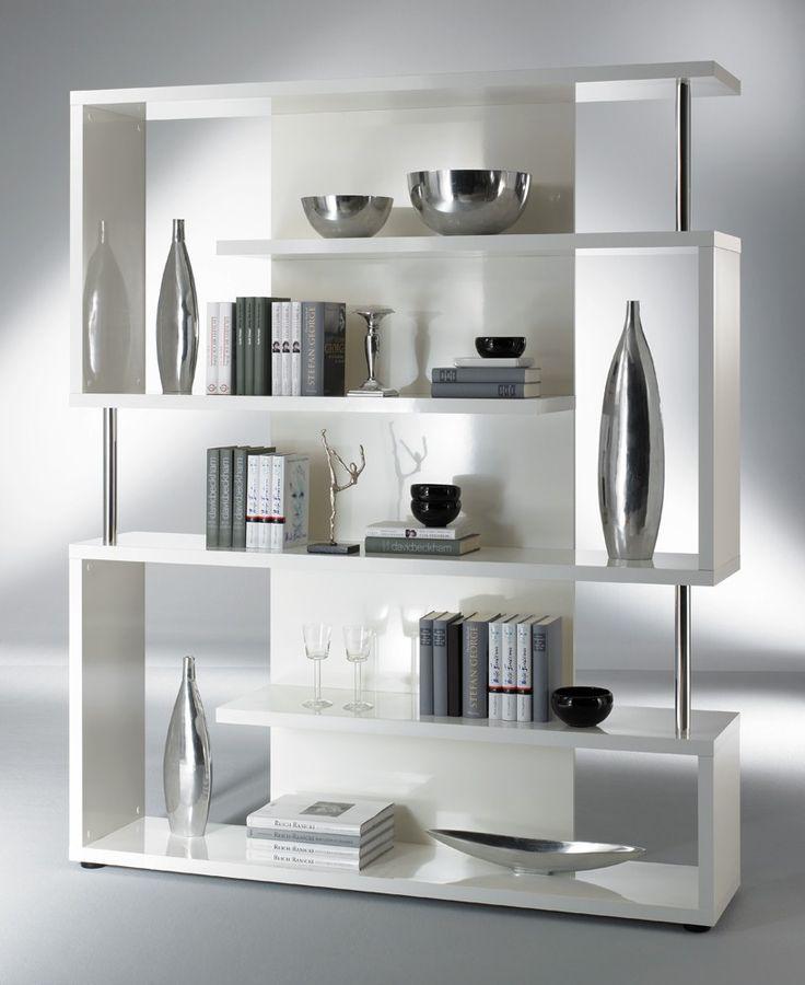 Pinterestu0027teki 25u0027den fazla en iyi Bücherregal günstig fikri - wohnzimmermöbel günstig online kaufen