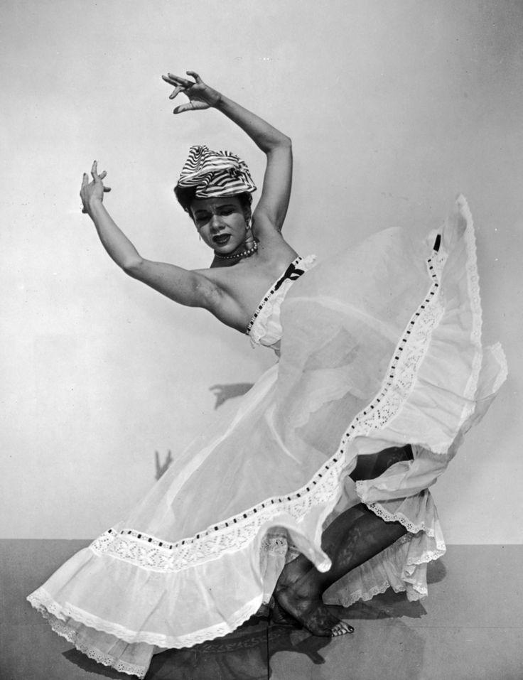 48 best Black Burlesque Performers images on Pinterest ...