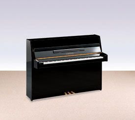 Yamaha Launches Popular b Series Acoustic and 'Silent' Upright Pianos - Pianos & Keyboards - News & Events - Yamaha United States