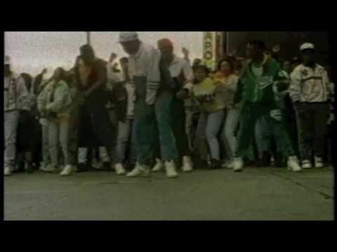 Rob Base and DJ EZ Rock - It takes two