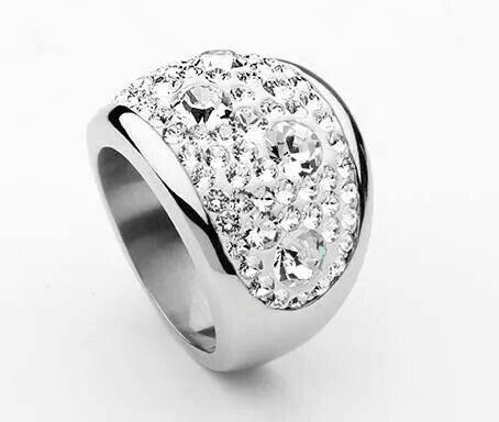 #Swarovski Crystal  #Envy