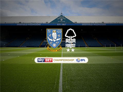 Match preview: Sheffield Wednesday (A)
