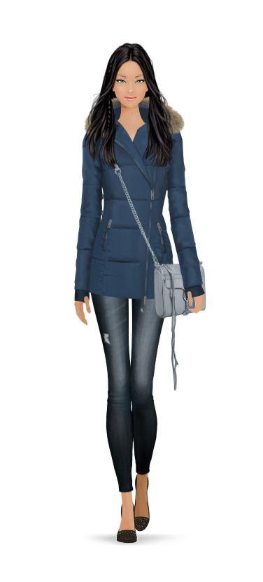 Covet Fashion Game!!!!