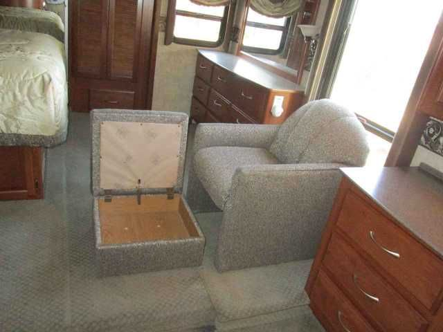 2006 Used Fleetwood Discovery 39V Class A In Oregon OR.Recreational  Vehicle, Rv,