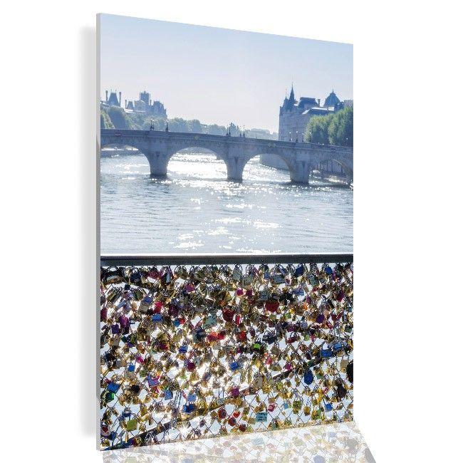 Pont neuf, pour les amoureux de Paris.