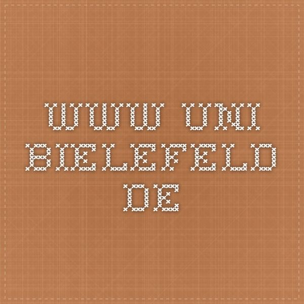 www.uni-bielefeld.de