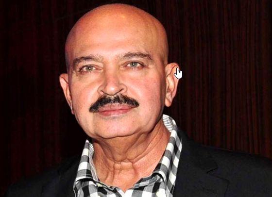 Chargesheet filed against Rakesh Roshan for plagiarism in 'Krrish 3' | Bollywoodtalkin