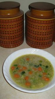 Today is National Homemade Soup Day, a day devoted to celebrating those warm bowls of comfort that nourish our bodies and souls. Take some time to make your favorite soup or experiment with a new r…