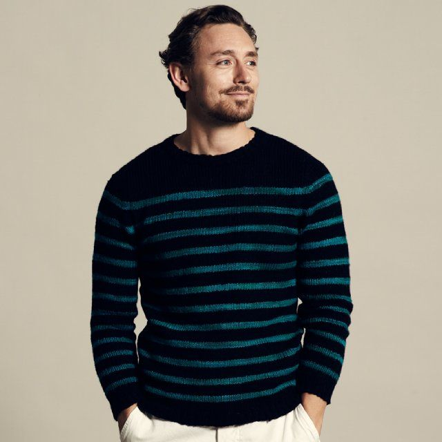 JJ Feild...I just watched Austenland and he's quite delicious...