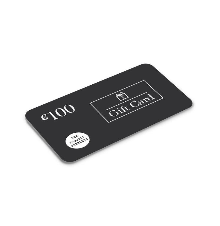 Virtual Gift Card €100