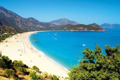 Holidays in Turkey - Dalaman
