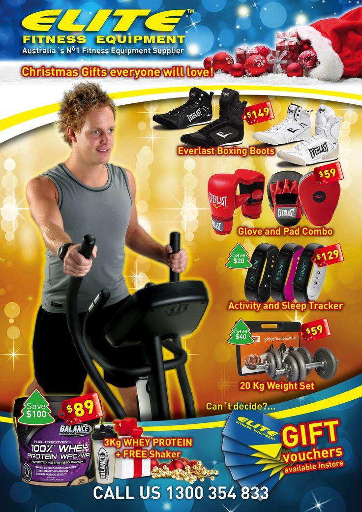 Elite Fitness Equipment Christmas Catalogue 2014 Gym Equipment Sale Guy Using Fitness Equipment Boxing Boots