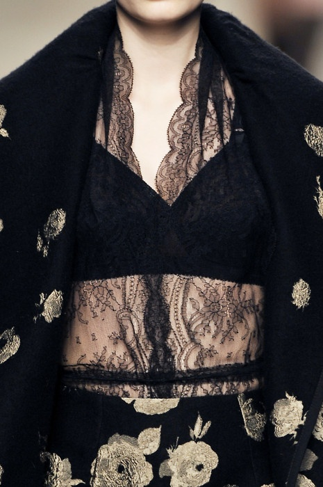 Antonio Marras Fall 2010 details