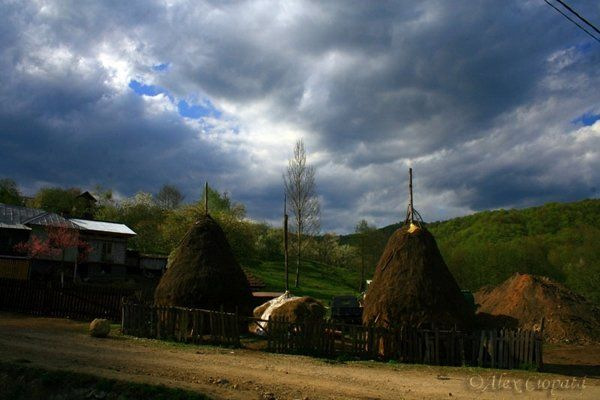 Cheia, Valcea county, Romania