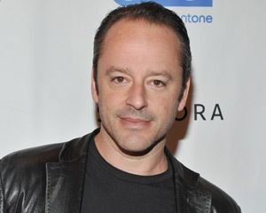 Gil Bellows CSI