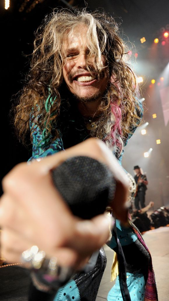 What Happened to Steven Tyler- News & Updates  #Aerosmith #StevenTyler http://gazettereview.com/2016/10/happened-steven-tyler-news-updates/