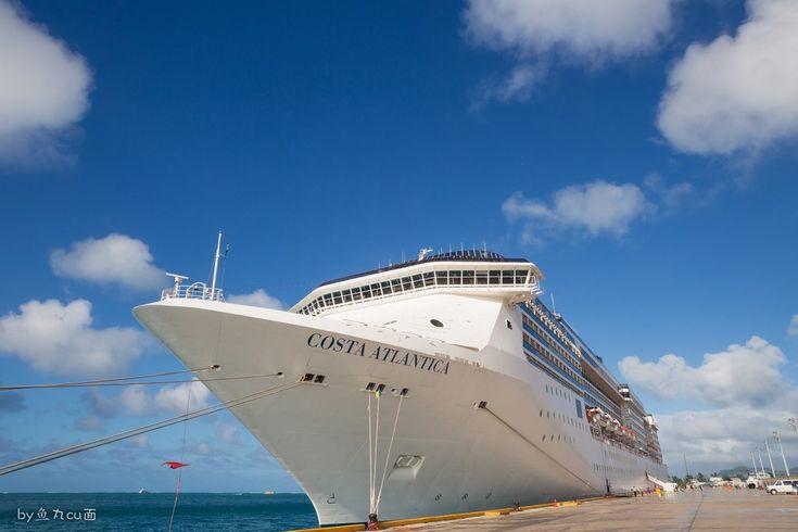 Costa Atlantica conclude con successo la sua prima crociera verso le isole del Sud Pacifico   Dream Blog Cruise Magazine