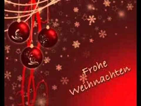 Weihnachten mit Ingrid: Freue dich Welt