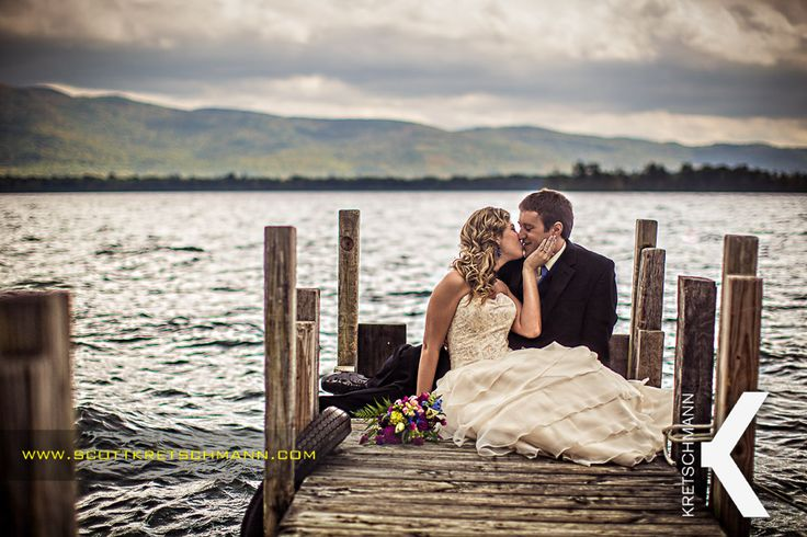 Canoe Island Lodge Wedding – Liz and Scott | Lake George Wedding Photographer