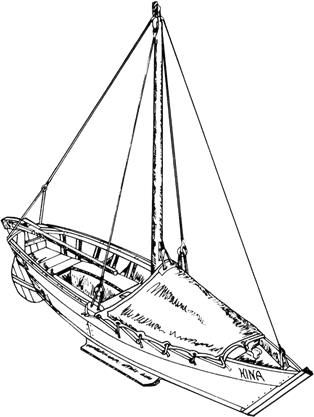 Learn how to build a houseboat, including constructing the hull, transom, ribs, stern and bow line. Originally published as