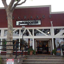 Patagonia- Outlet Santa Cruz - Santa Cruz, CA, United States
