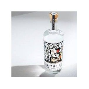 Bishops Gin livraison Belgique France Luxembourg