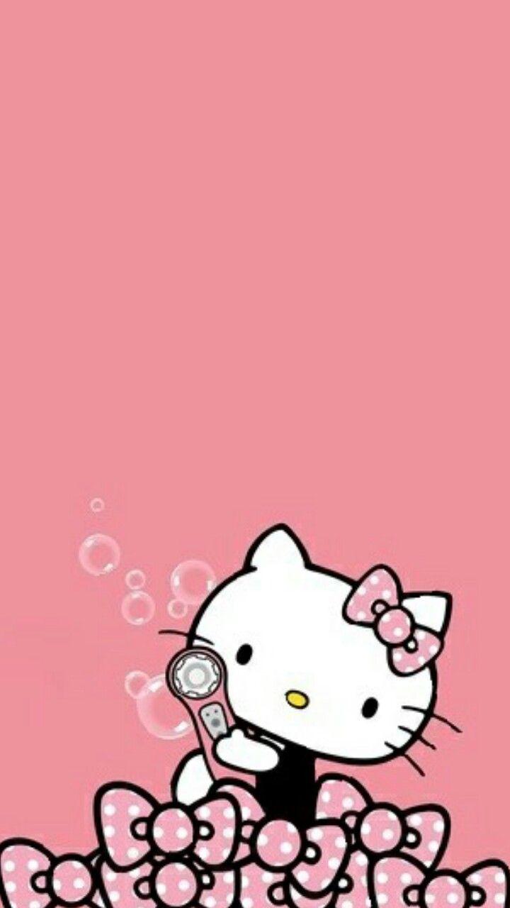 Good Wallpaper Hello Kitty Head - 34b67bc18a7f569b8cbc2abffc9a6dcd--hello-kitty-coral  HD_288495.jpg