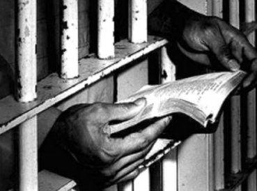 Un pastor encarcelado en el suroeste de China por su fe escribe una carta de aliento a su esposa. China Aid informa que él le dijo que su enfoque es confiar