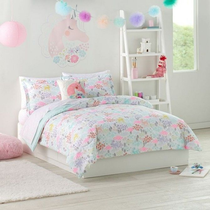 Girls Bedroom Ideas 8 Year Old Unicorn 29 With Images Girls