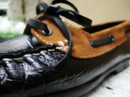 Alexa A/W2012  Nauticos / Loafers