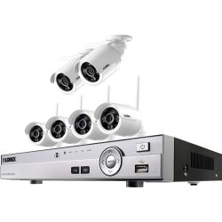 What Is The Best Price For Wireless Camera System with 6 Cameras and 8 Channel DVR Cheap