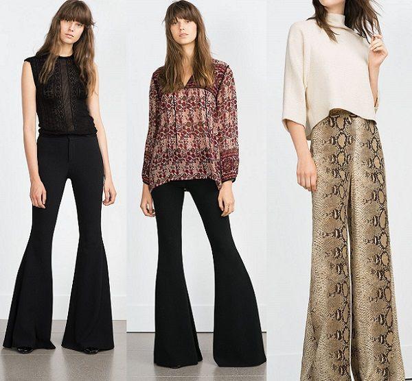 Zara mujer nueva colección otoño invierno 2015-2016 ...
