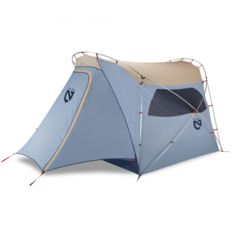NEMO - Carpa WAGONTOP 4P Horizon Blue/Sunbeam Yellow