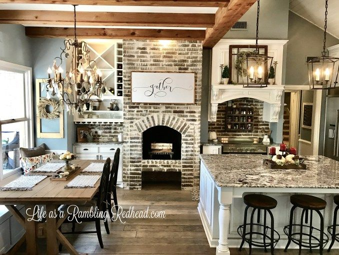 Rustic White Kitchen Ideas best 20+ rustic white kitchens ideas on pinterest | rustic chic